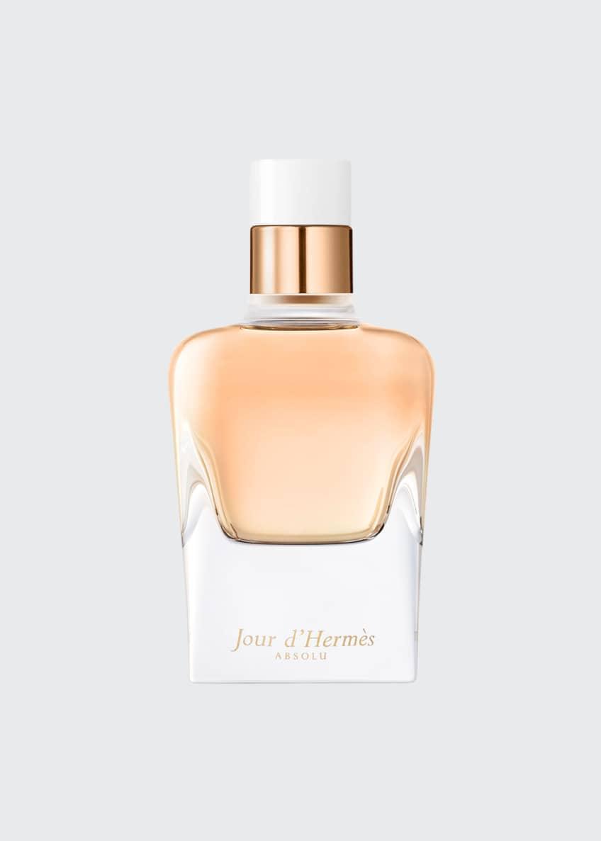 Hermès Jour d'Hermès Absolu Eau de Parfum Refillable Spray, 2.9 oz. - Bergdorf Goodman
