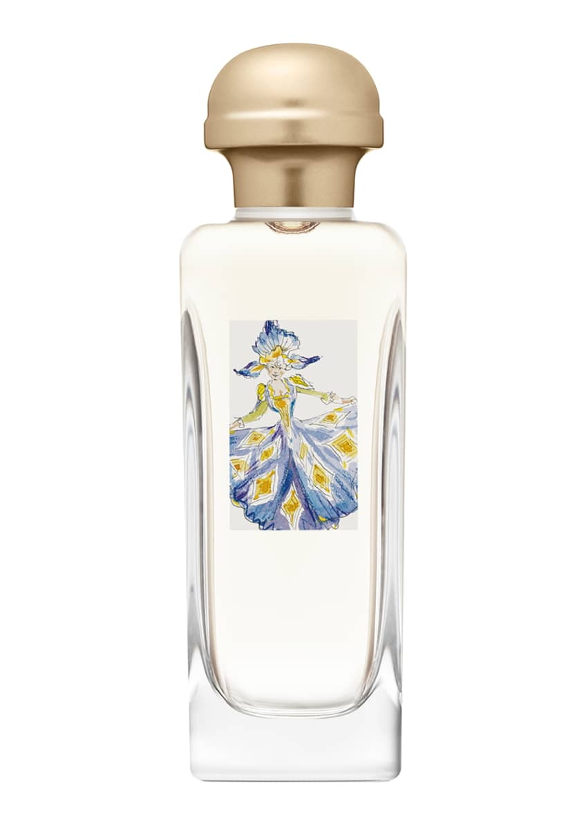 Image 2 of 2: Hiris Eau de Toilette Spray, 3.3 oz.