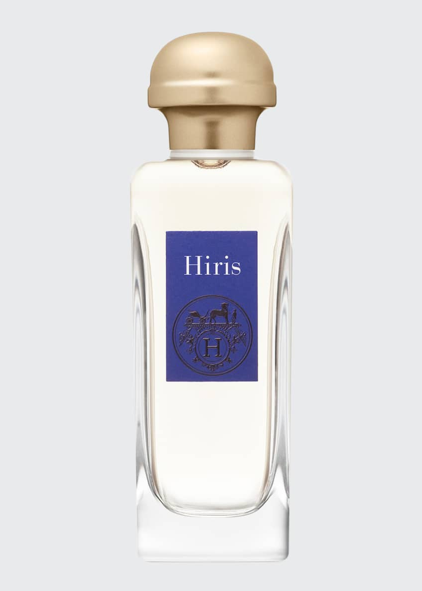 Image 1 of 2: Hiris Eau de Toilette Spray, 3.3 oz.