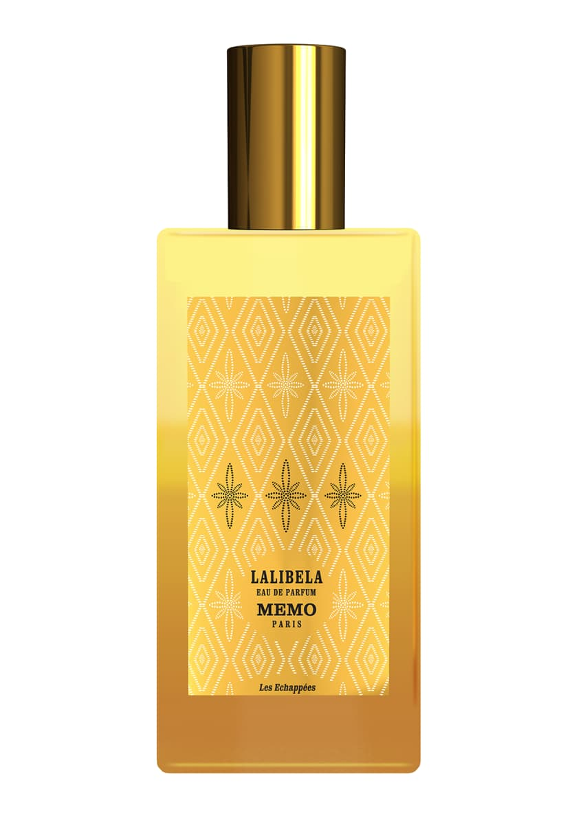 Memo Paris Lalibela Eau de Parfum, 75 mL and Matching Items & Matching Items - Bergdorf Goodman