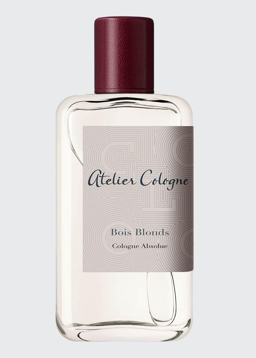 Atelier Cologne Bois Blonds Cologne Absolue, 3.4 oz./