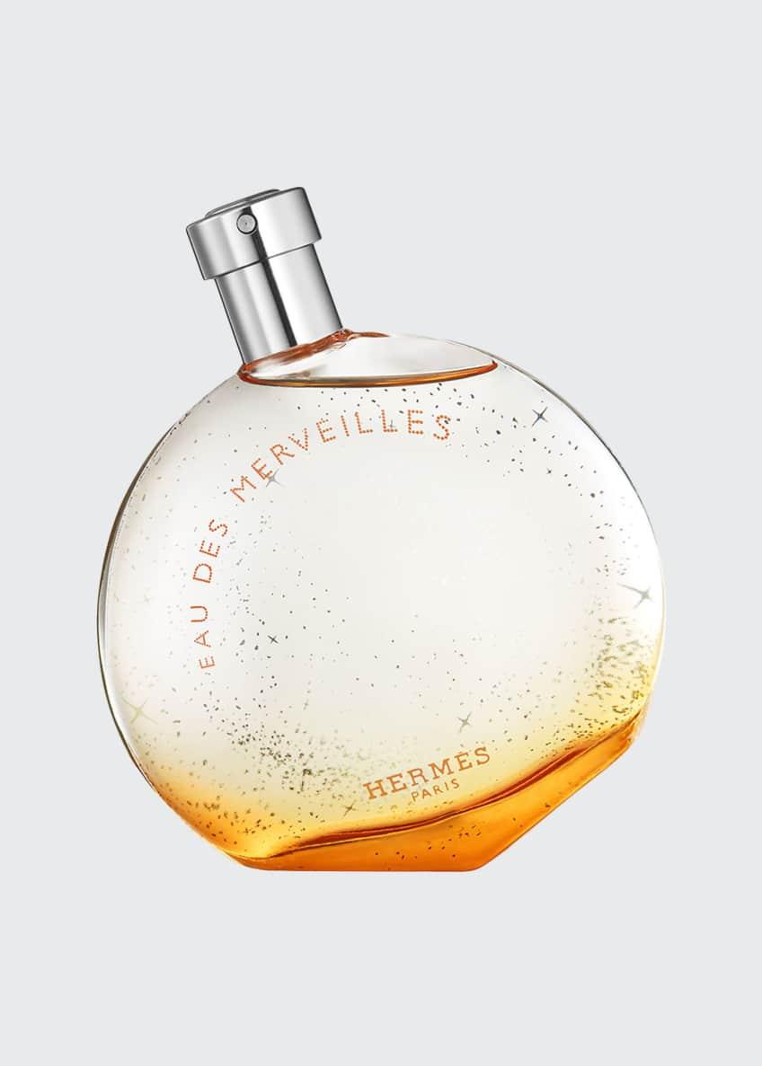 Hermès Eau des Merveille – Eau de toilette natural spray, 3.3 oz - Bergdorf Goodman