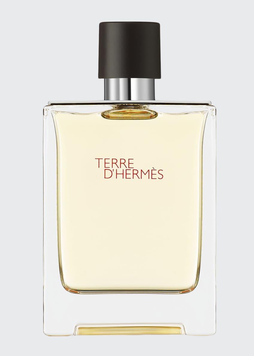 Hermès Terre d'Hermès, Eau de Toilette, 3.3 oz./