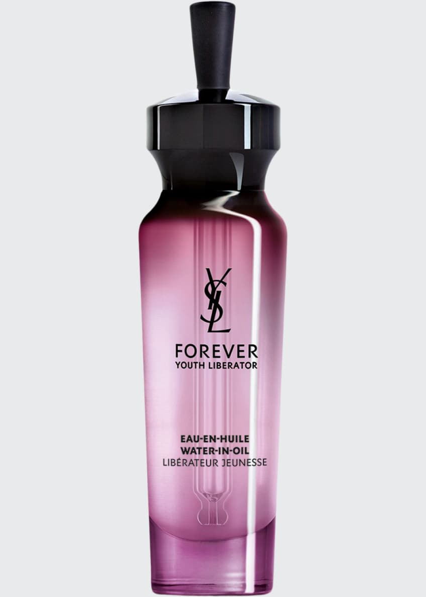 Yves Saint Laurent Beaute Forever Youth Liberator Water-In-Oil,