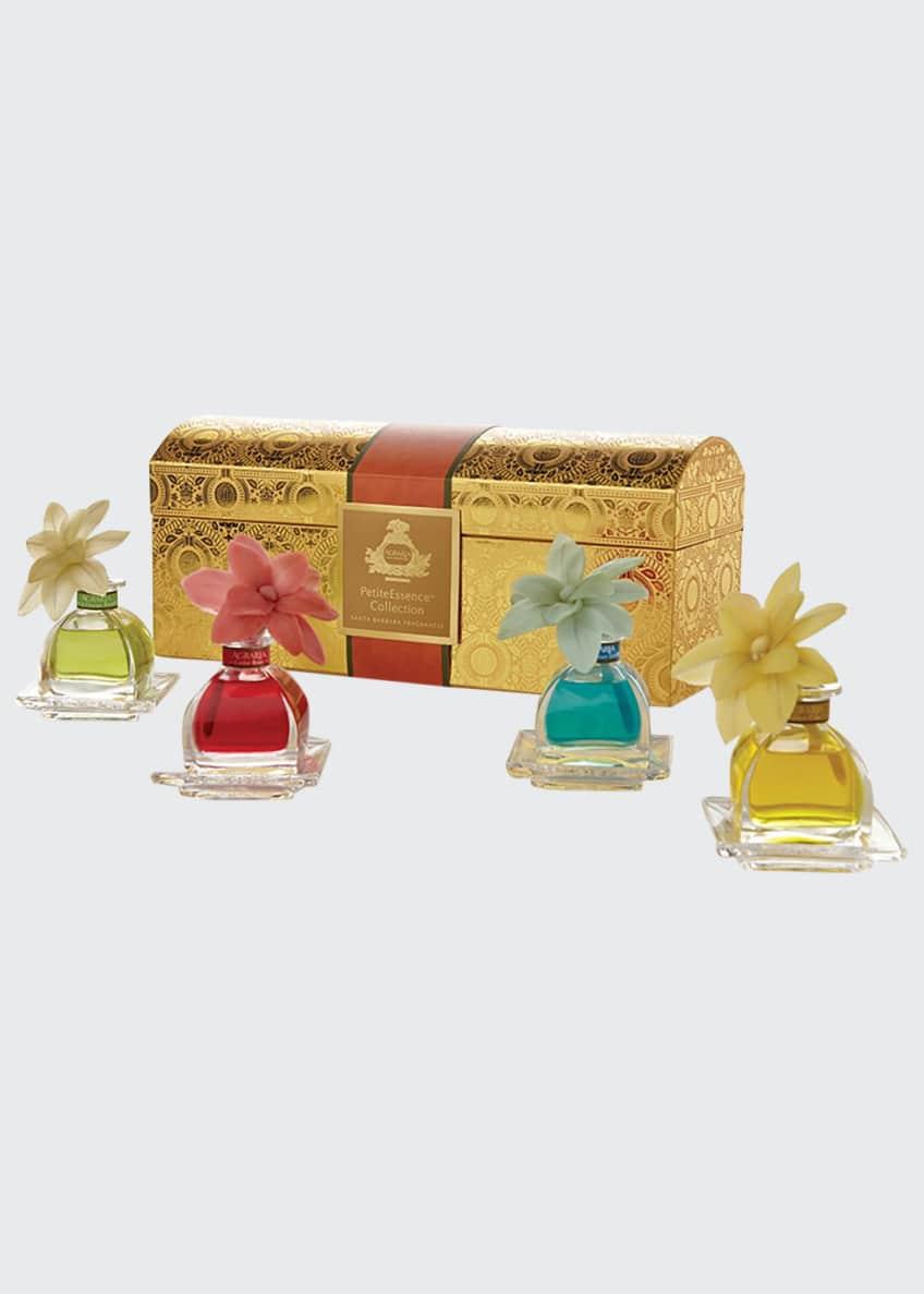 Agraria Petite Essence Collection - Santa Barbara Fragrances,