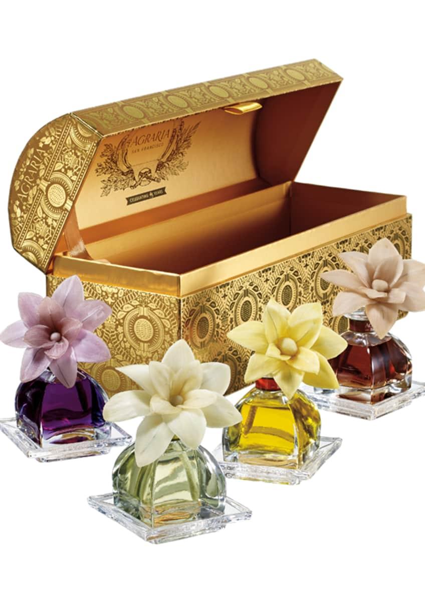 Agraria Petite Essence Collection - Nob Hill Fragrances - Bergdorf Goodman