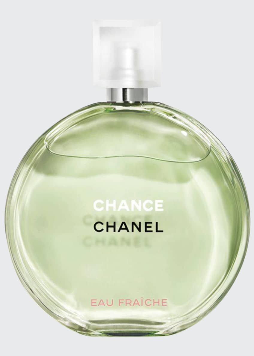 Image 1 of 1: CHANCE EAU FRAÎCHE EAU DE TOILETTE SPRAY