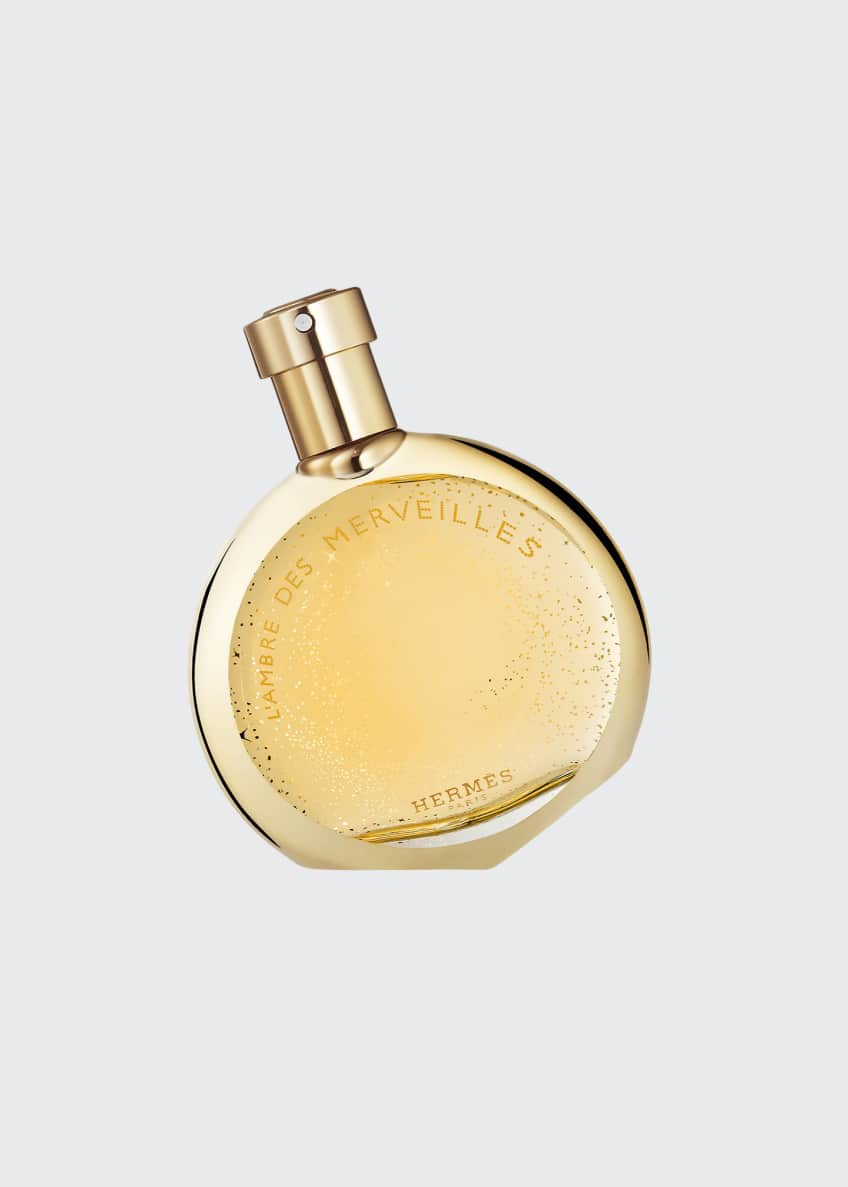 Hermès L'Ambre Merveilles Eau de Parfum, 1.6 oz. - Bergdorf Goodman