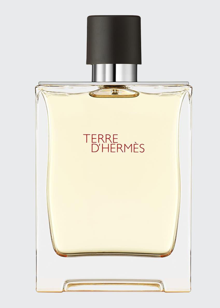 Hermès Terre d'Hermès, Eau de Toilette, 6.7 oz./