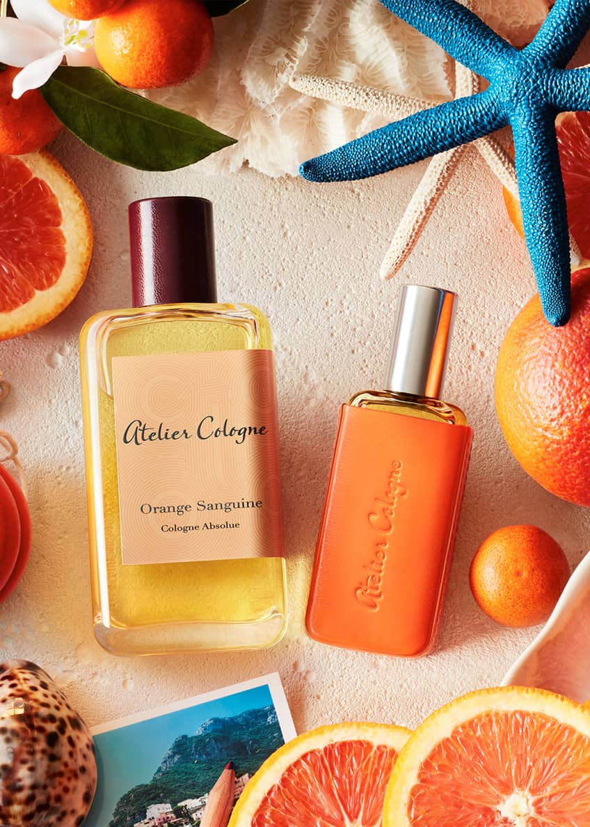 Image 3 of 4: Orange Sanguine Cologne Absolue, 100 mL