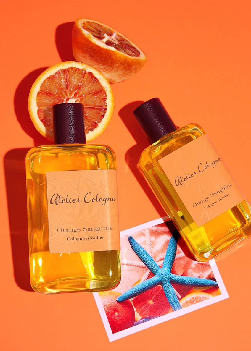Image 4 of 4: Orange Sanguine Cologne Absolue, 100 mL