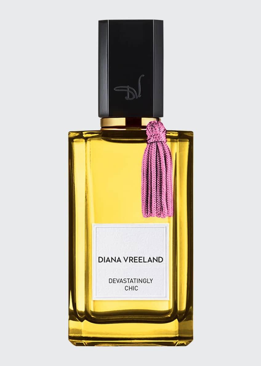 Diana Vreeland Devastatingly Chic Eau de Parfum, 1.7