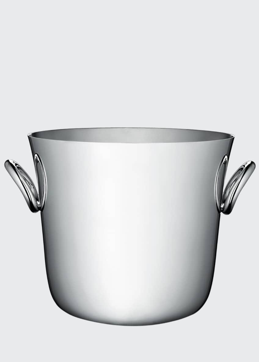 Christofle Vertigo Ice Bucket