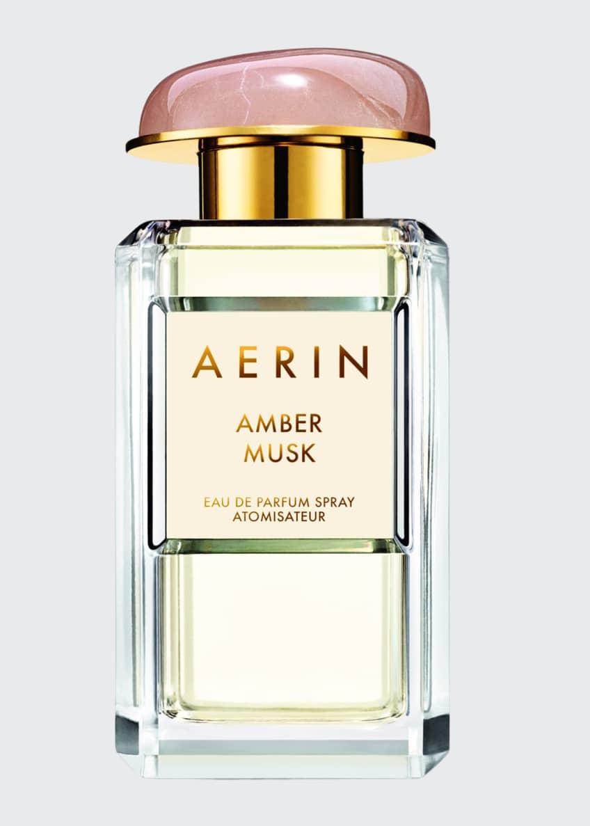 AERIN Limited Edition Amber Musk Eau de Parfum,