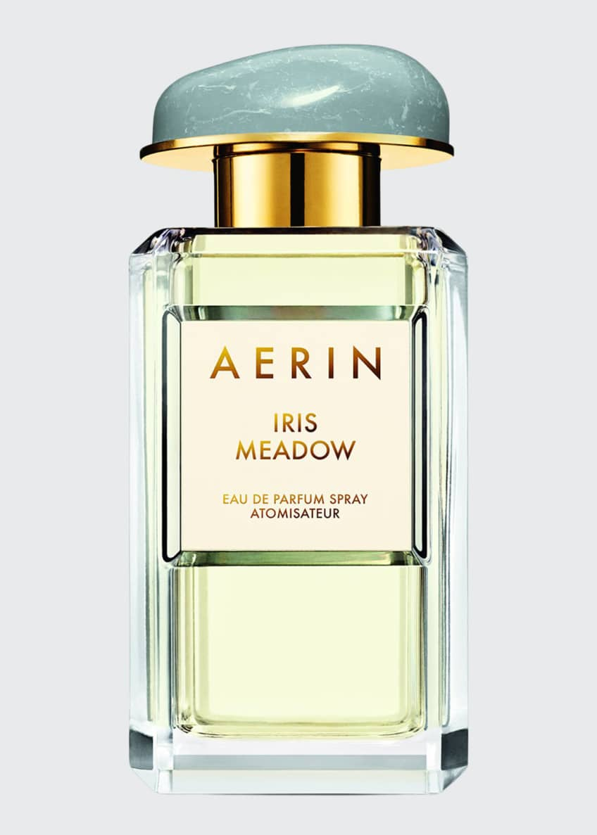 AERIN Limited Edition Iris Meadow Eau de Parfum,