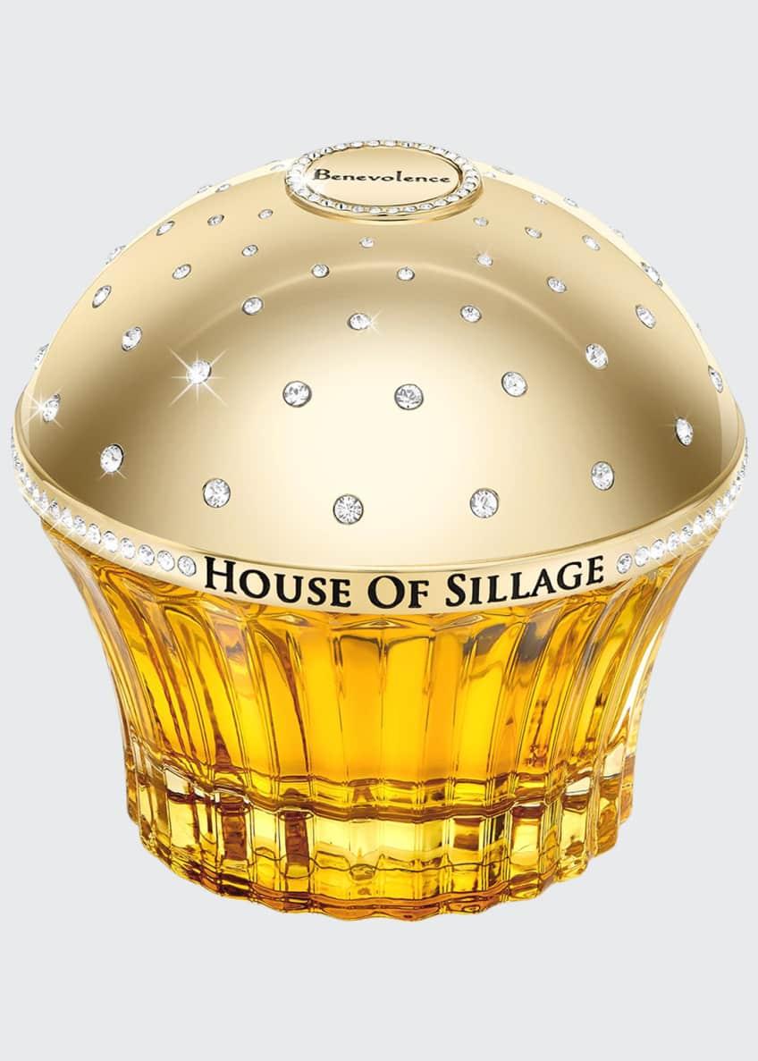 House of Sillage Benevolence Signature, 2.5 oz./ 75