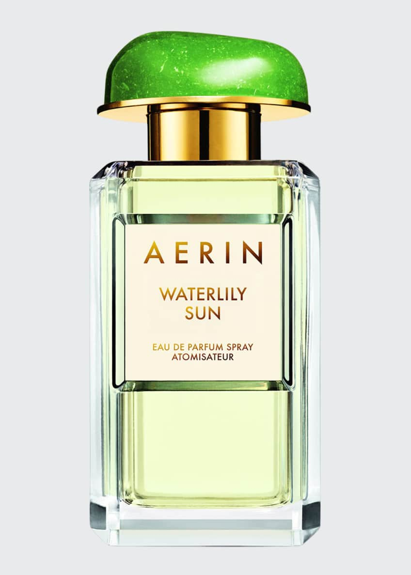 AERIN Limited Edition Waterlilly Sun Eau de Parfum,