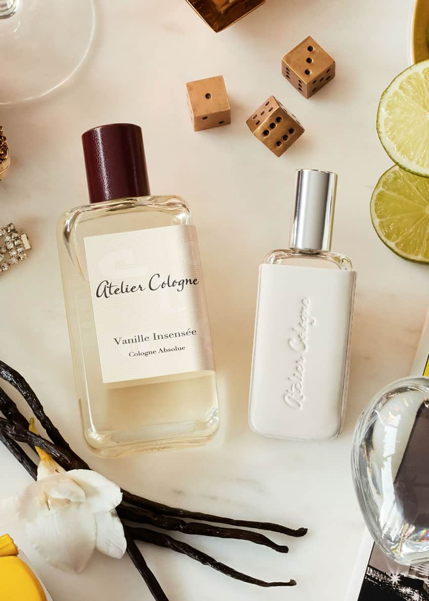 Atelier Cologne Vanille Insensee Cologne Absolue & Matching Items - Bergdorf Goodman