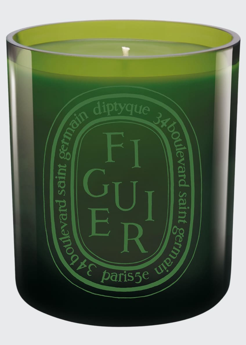 Diptyque Green Figuier (Fig Tree) Scented Candle