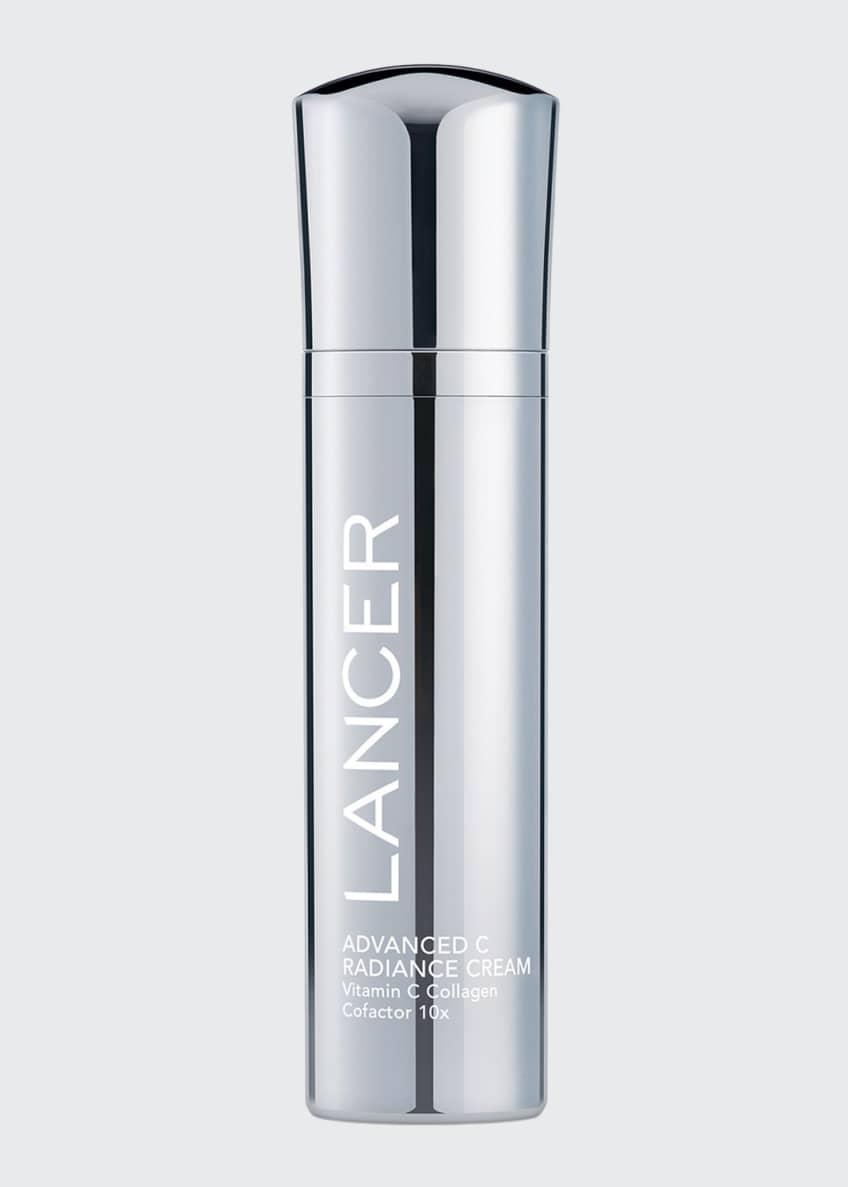 Lancer Advanced C Radiance Treatment with 10% Vitamin C Collagen Cofactor, 1.7 oz./ 50 mL - Bergdorf Goodman