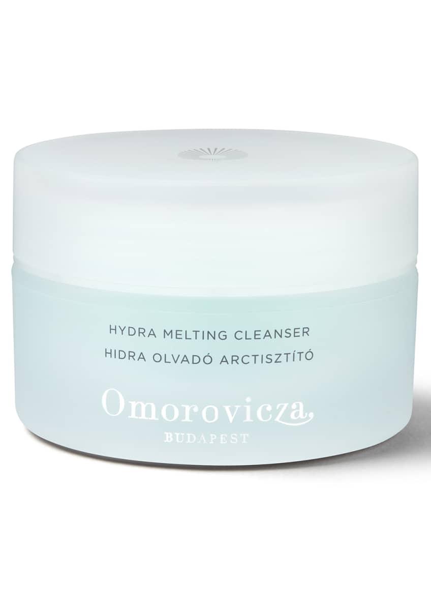 Omorovicza Hydra Melting Cleanser, 3.4 oz. - Bergdorf Goodman