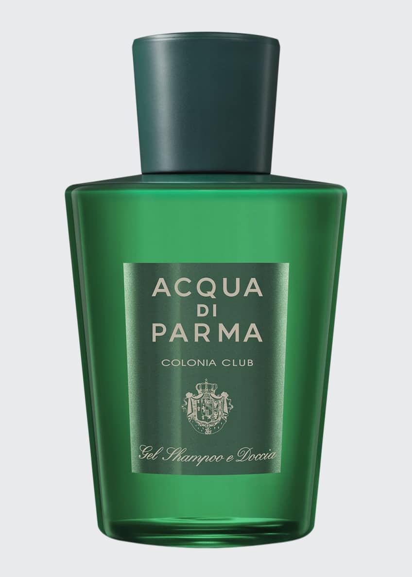Acqua di Parma Colonia Club Hair & Shower