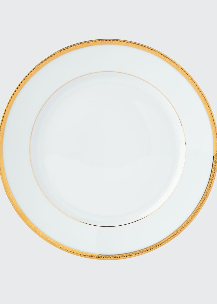 Image 1 of 1: Symphony Gold Dinner Plate