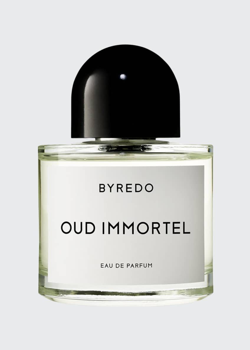 Image 1 of 1: Oud Immortel Eau de Parfum, 3.4 oz./ 100 mL