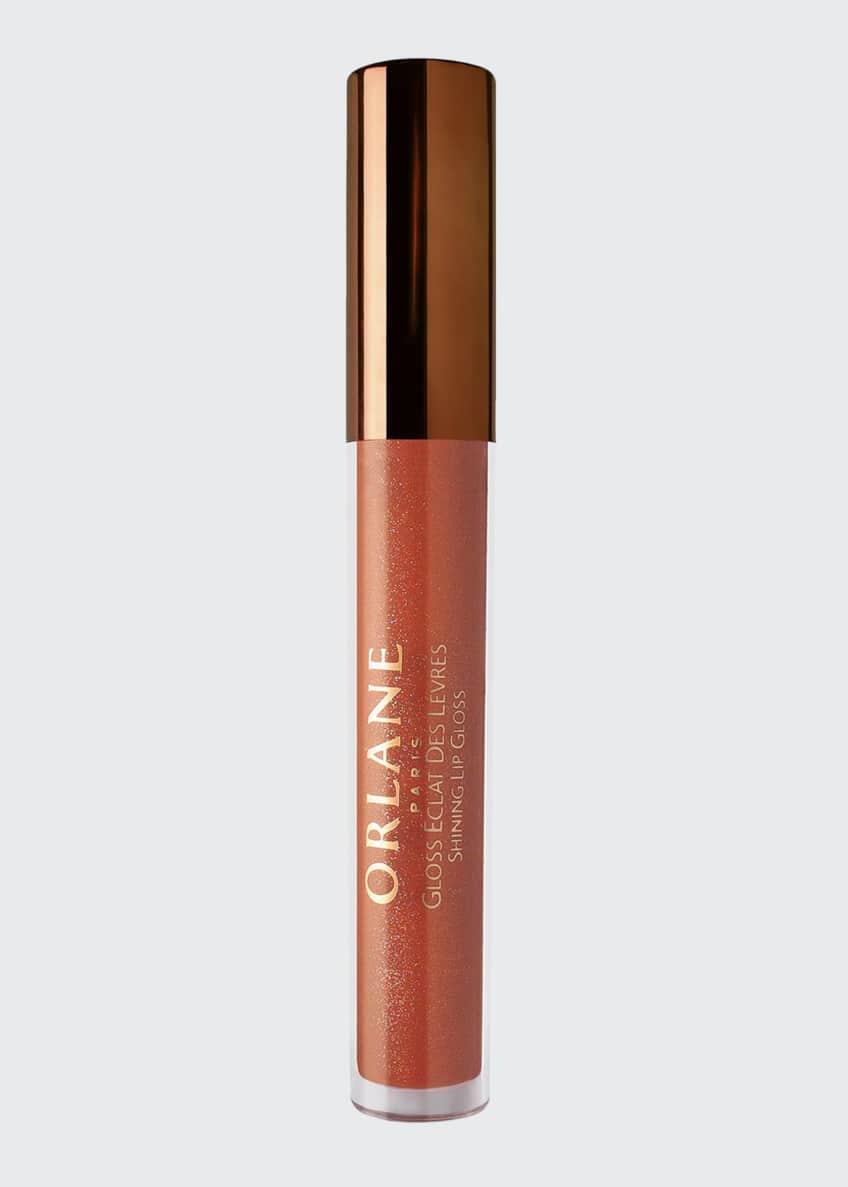 Orlane Shining Lip Gloss #5 Bronze - Bergdorf Goodman