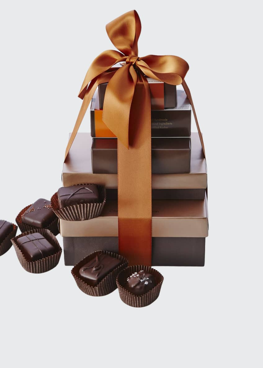 John Kelly Chocolates Premier Gift Tower