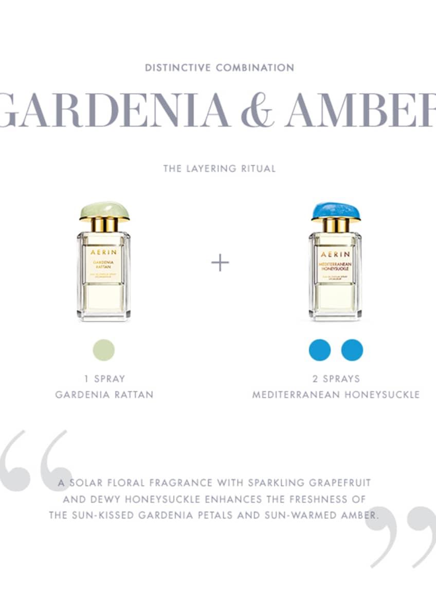 AERIN Mediterranean Honeysuckle Eau de Parfum & Matching Items - Bergdorf Goodman