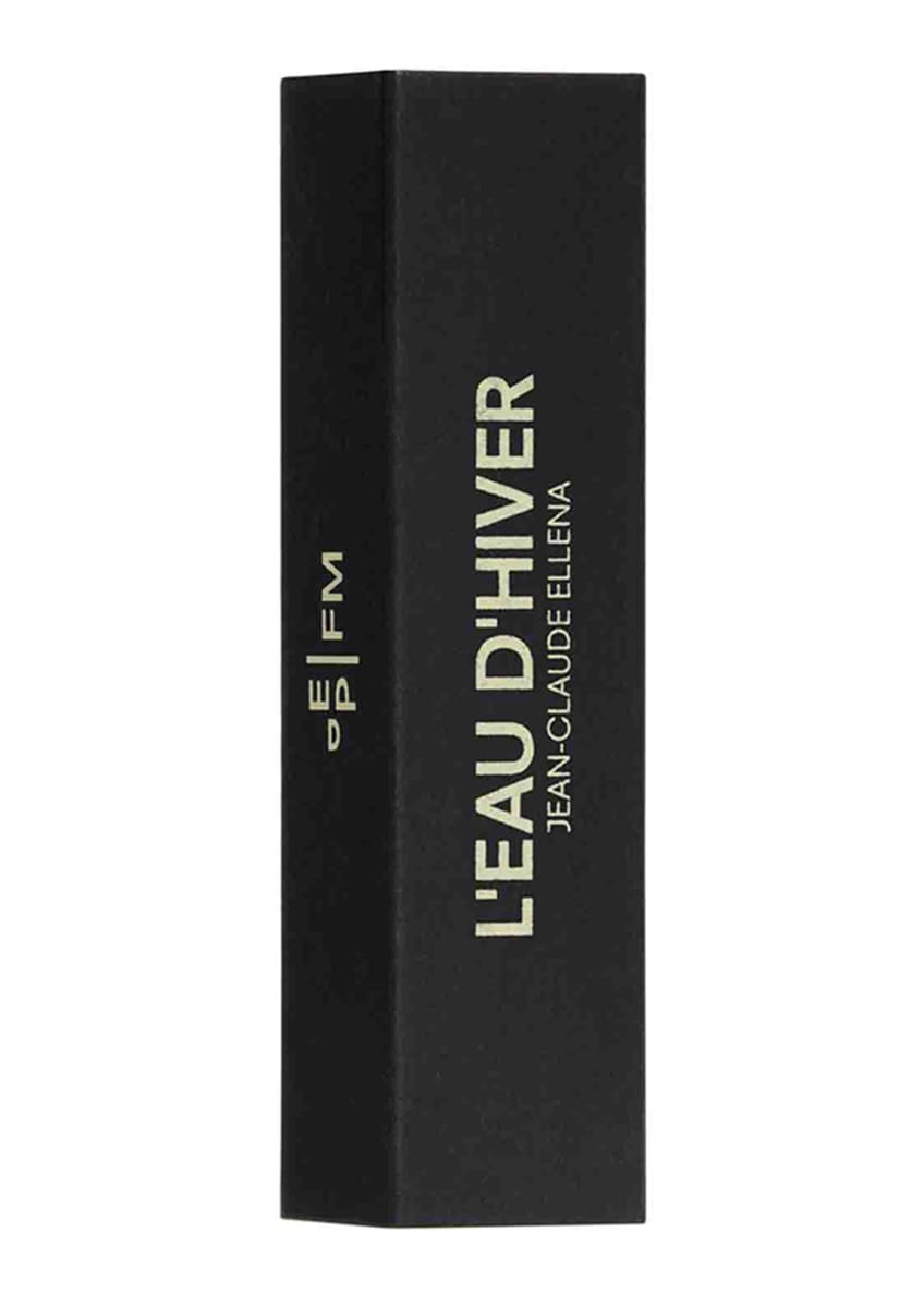 Frederic Malle l'eau d'hiver Travel Perfume Refill, 0.3 oz./ 10 mL - Bergdorf Goodman