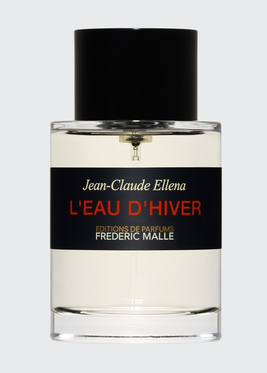 Frederic Malle L'Eau D'Hiver Perfume, 3.4 oz./ 100 mL - Bergdorf Goodman