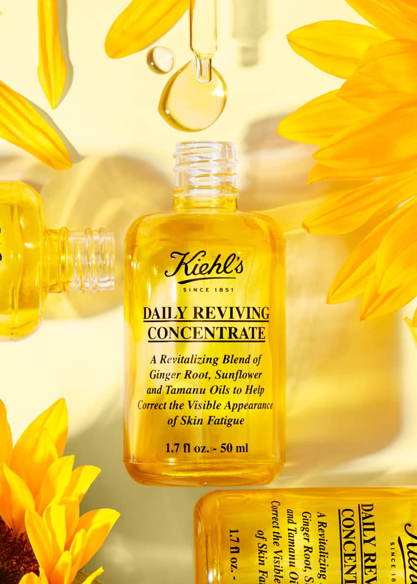Image 5 of 5: Daily Reviving Concentrate, 1.7 oz.