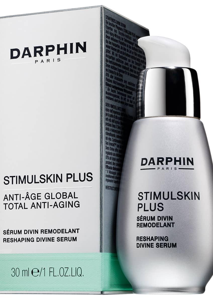Darphin 1 oz. Stimulskin Plus Reshaping Divine Serum - Bergdorf Goodman