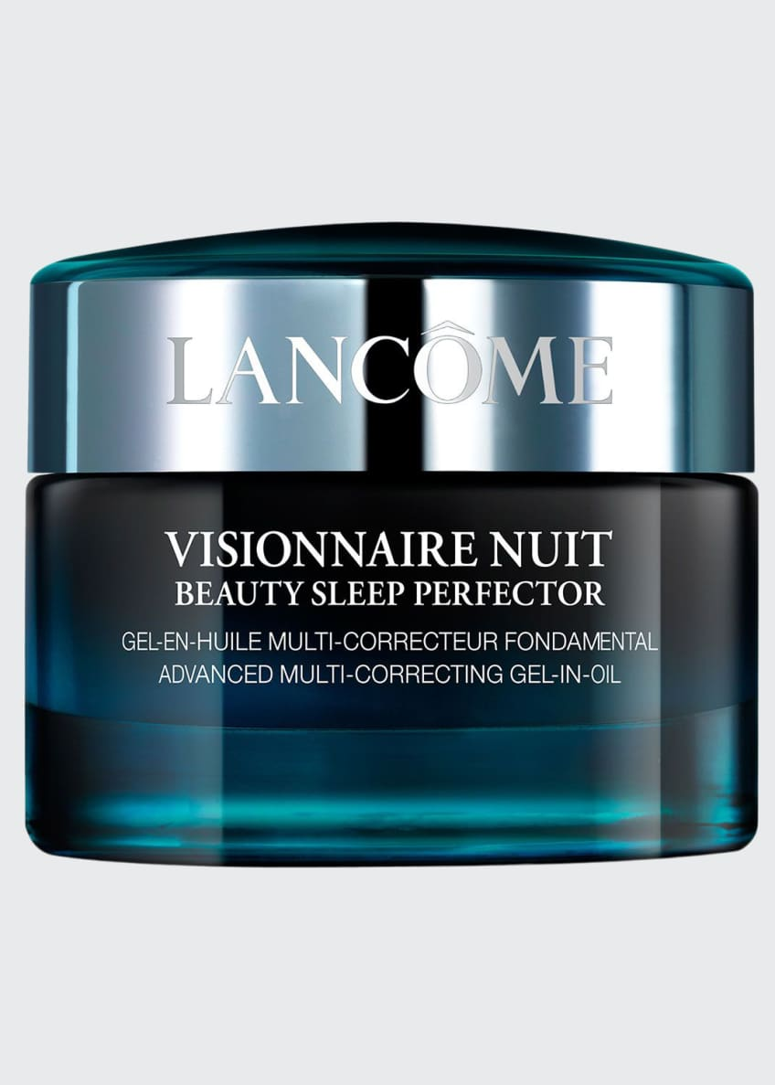 Lancome Visionnaire Nuit Beauty Sleep Perfector, 1.7 oz./