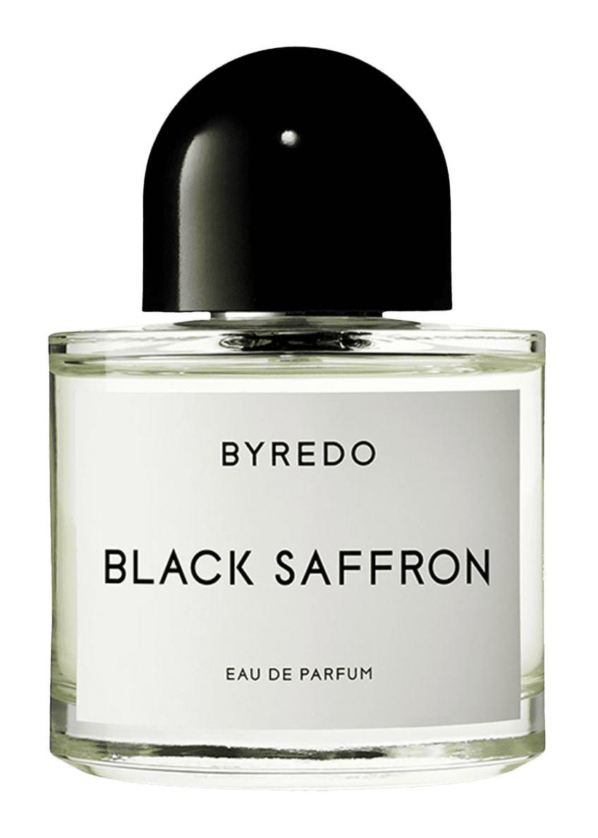 Image 1 of 1: Black Saffron Eau de Parfum, 3.4 oz./ 100 mL