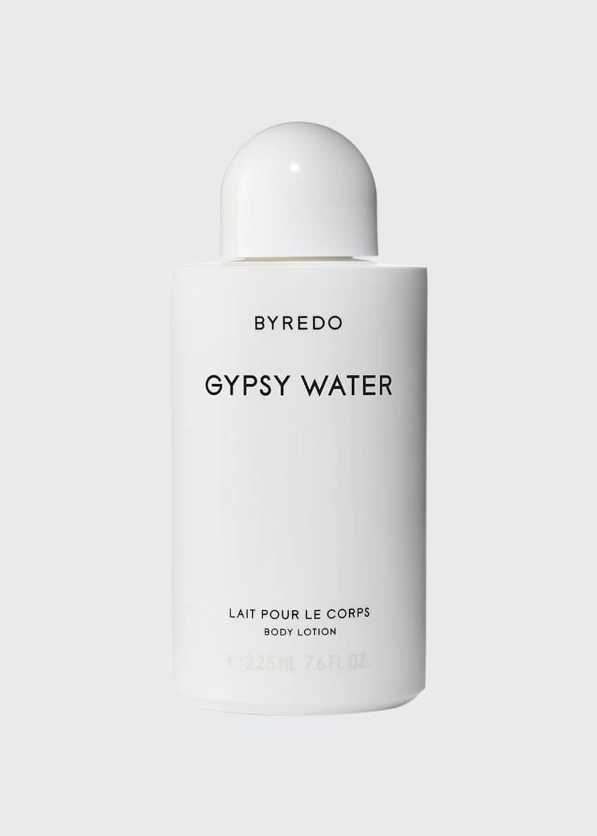 Byredo Gypsy Water Lait Pour Le Corps Body Lotion, 225 mL - Bergdorf Goodman