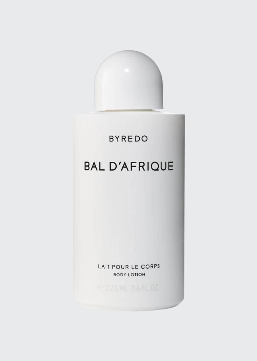 Byredo Bal D'Afrique Lait Pour Le Corps Body Lotion, 225 mL - Bergdorf Goodman