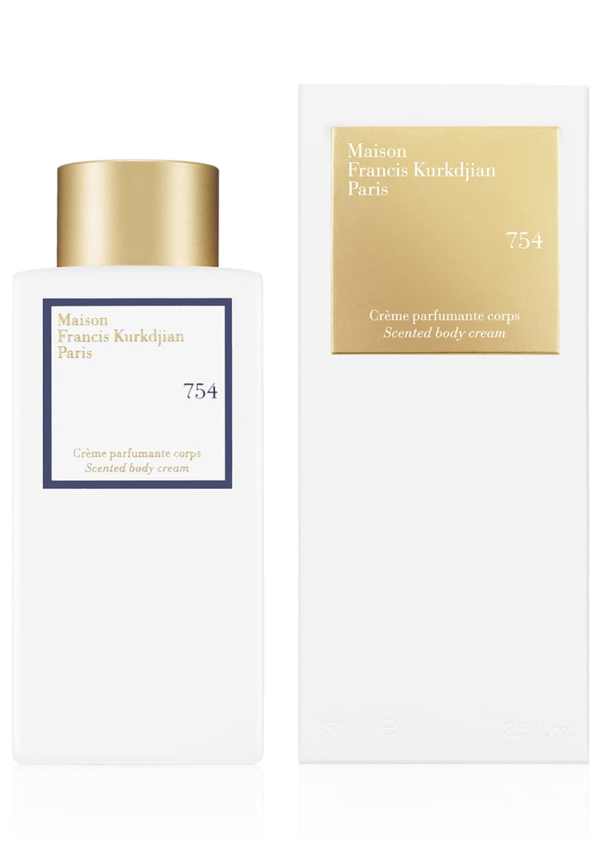 Maison Francis Kurkdjian BG Exclusive 754 Scented Body Cream, 8.5 oz. - Bergdorf Goodman