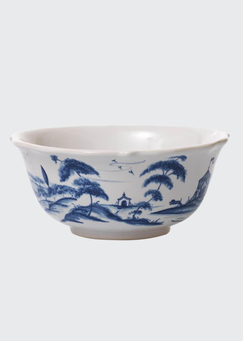 Juliska Country Estate Delft Blue Cereal Bowl