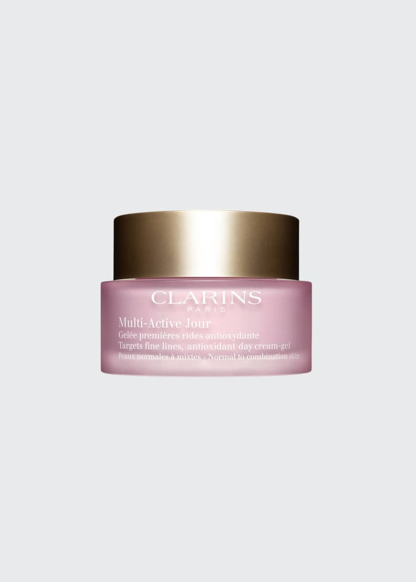 Clarins Multi-Active Day Cream Gel for Normal to Combination Skin, 1.7 oz. - Bergdorf Goodman