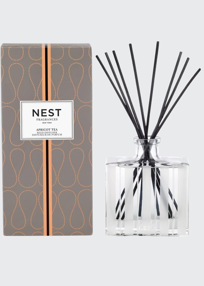 Nest Fragrances Apricot Tea Diffuser, 5.9 oz./ 175