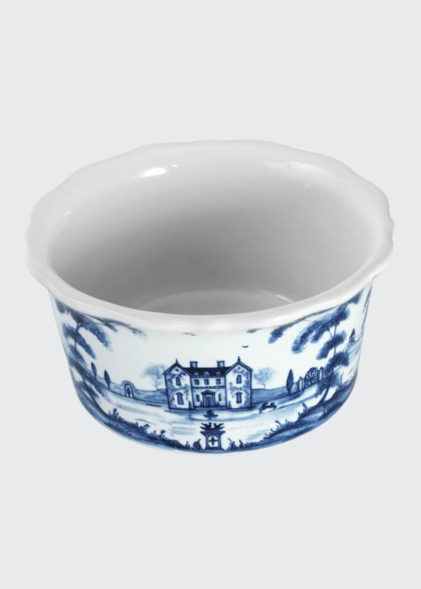 Juliska Country Estate Delft Blue Ramekin