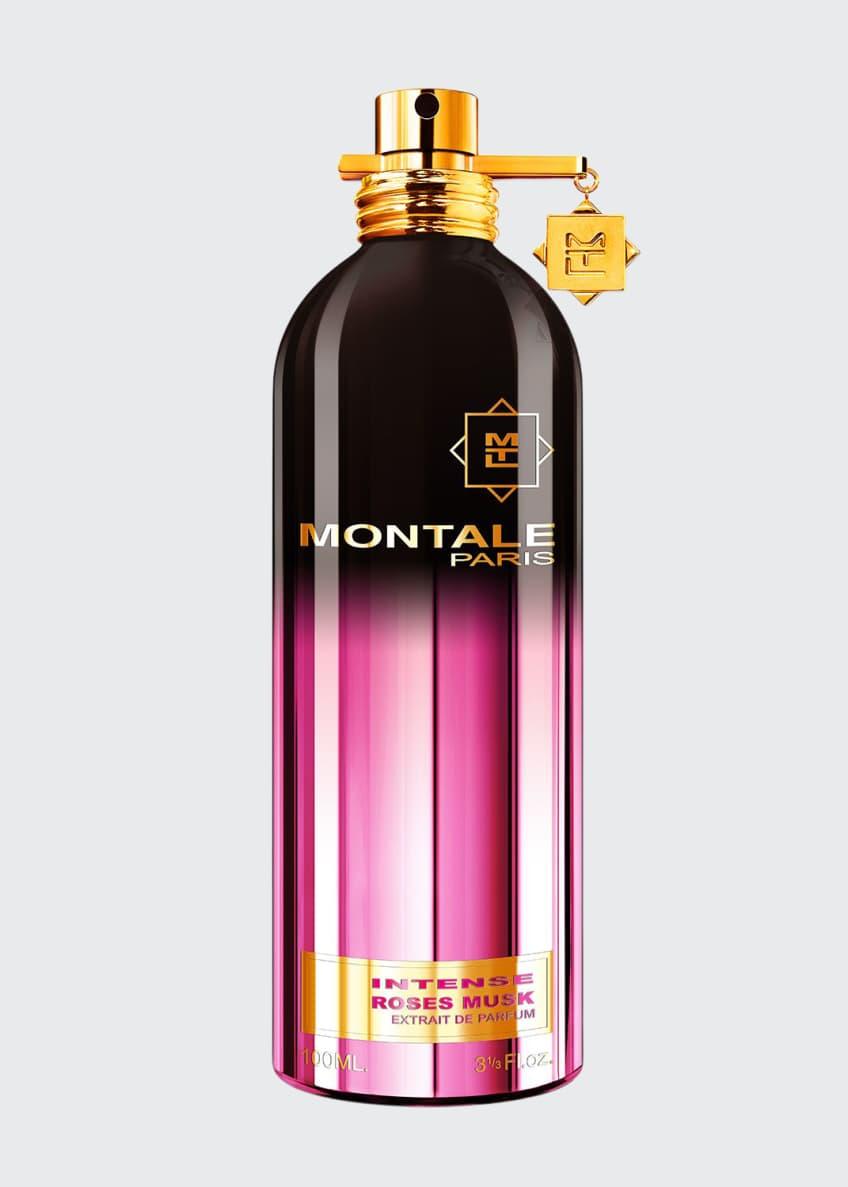 Montale Intense Roses Musk Eau de Parfum, 3.4