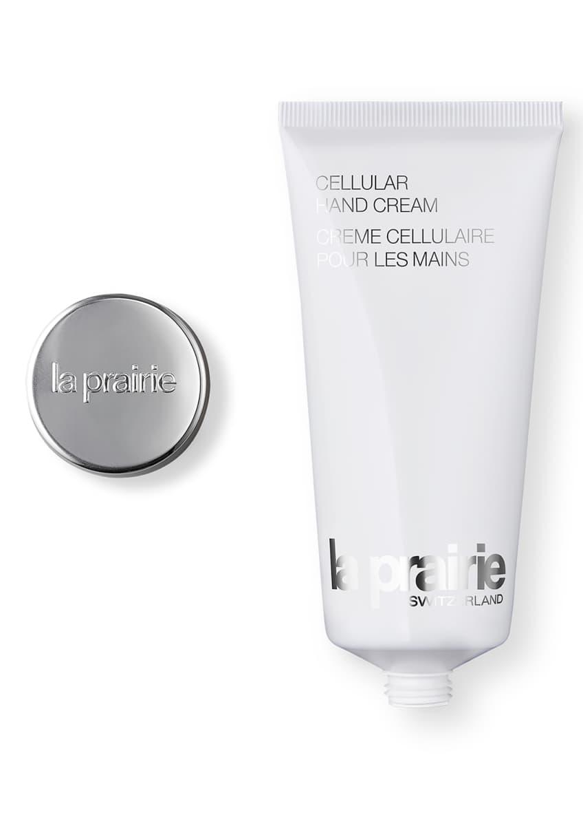 La Prairie Cellular Hand Cream, 3.4 oz. - Bergdorf Goodman