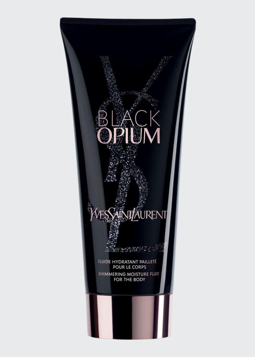 Yves Saint Laurent Beaute Black Opium Body Lotion, 200 mL - Bergdorf Goodman