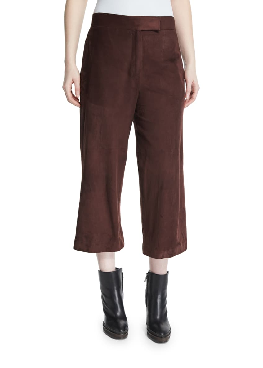 Brunello Cucinelli Sweater & Culotte Pants & Matching