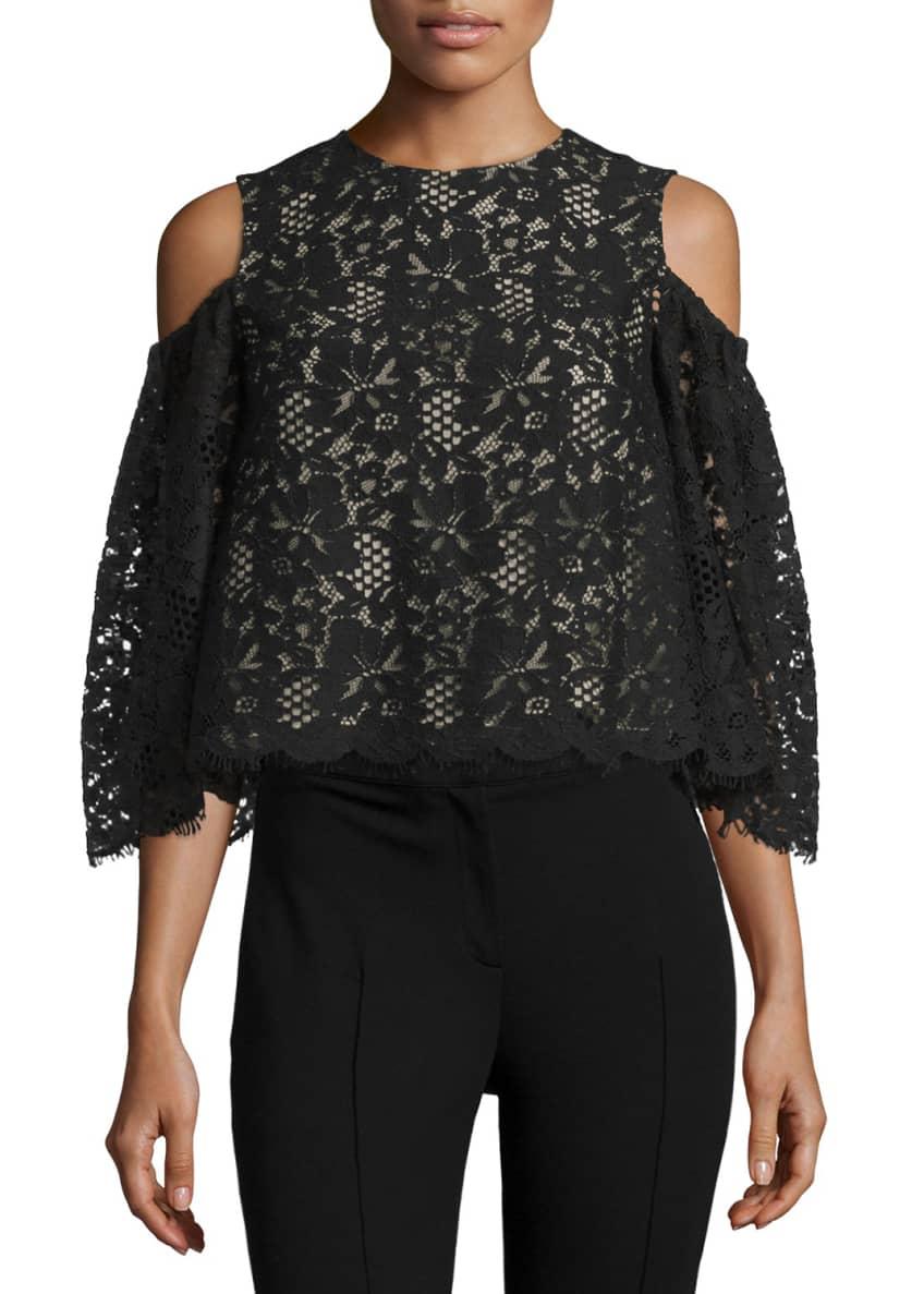 Vilshenko Top & Skirt & Matching Items