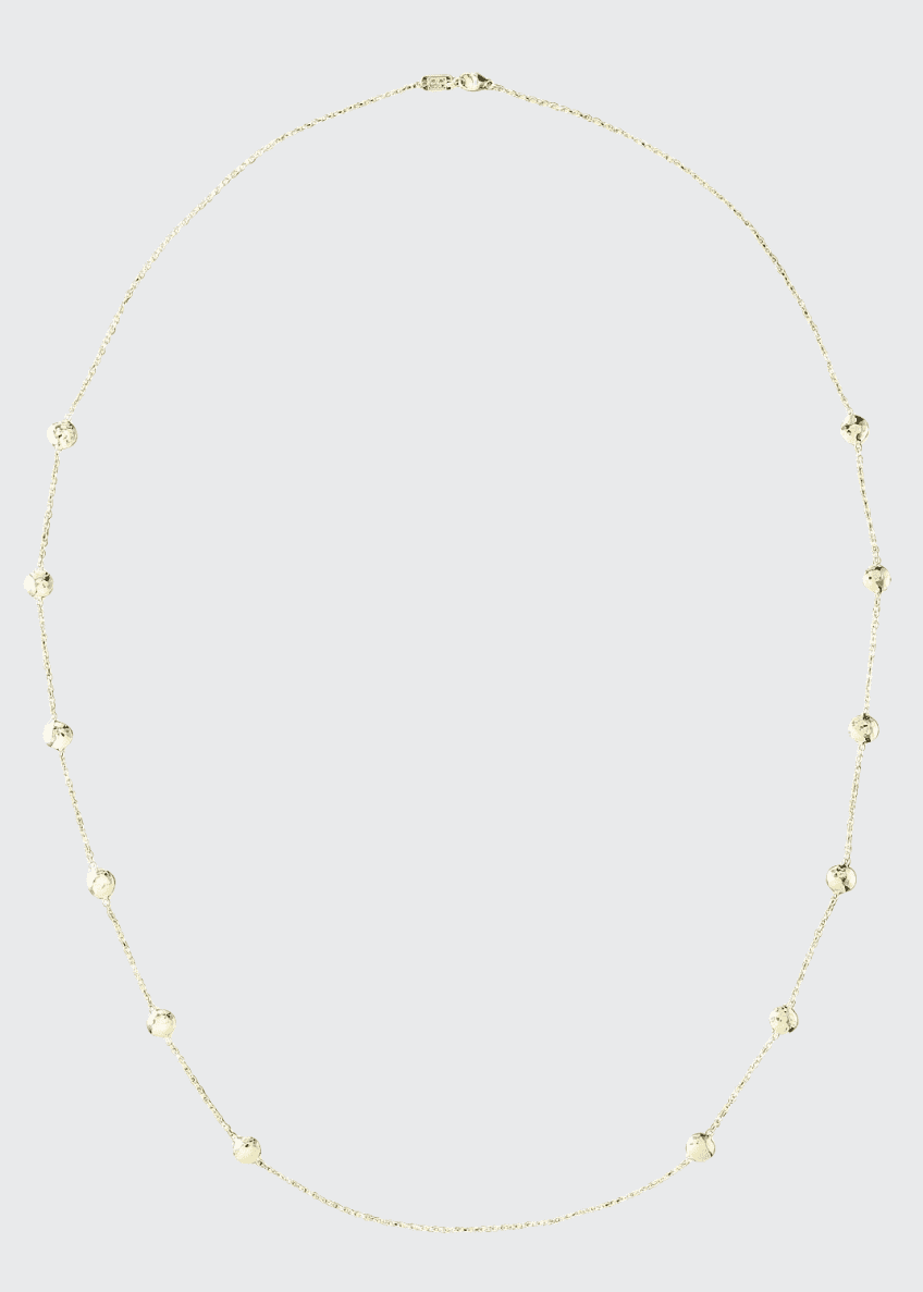 "Image 1 of 2: Glamazon Gelato Necklace, 38""L"